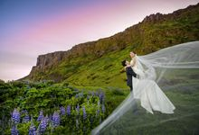 Brandon & Ines - Iceland by Acapella Photography