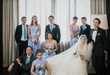 Andy & Irene by One Heart Wedding