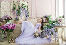 GV Lookbook Enchanted Collection 2016 by GV by Gabriella Vania