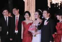 Vincent Listia Wedding by AD Portraiture