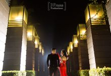 PREWEDDING STEVEN & FENNY by I:Frame Productions