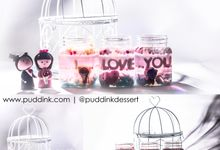SIMPLE TO SAY...I LOVE YOU by puddink