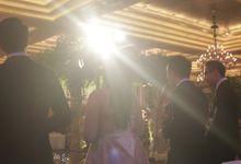 The Wedding of Handy and Linda 05 Nov 2016 by Peter Rhian Music Entertainment