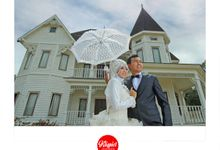Prewed Putri&Gito by KLIQPICT STUDIO