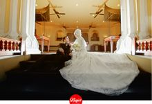 Postwedding Vira dan Ilham by KLIQPICT STUDIO