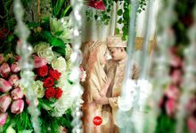 wedding Haryani & Rahman by KLIQPICT STUDIO