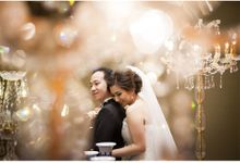 Wedding in Bali by Freyja Photography