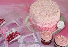 Weddingku by Ika Bali Cake