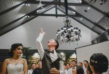 Intimate Kembang Goela Wedding by ILUMINEN