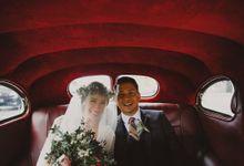 Sheren and Dennis Wedding by ILUMINEN
