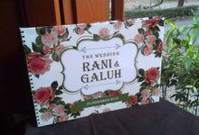 RANI & GALUH by MAKARIOS