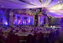 wedding, and gathering by KOWLOON PALACE INTERNATIONAL RESTAURANT AND CLUB