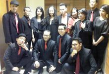 Rasya Orchestra by Rasya Production