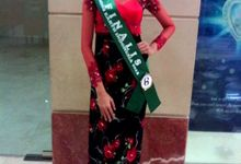 west java roses by fashion house by xiang