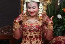 Henna for Wedding by Nufus Art