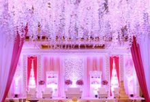 Wedding Photo by Millennium Hotel Sirih Jakarta