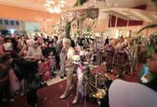 Wiska & Bayu Wedding by Kayas Wedding Planner