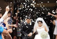 Magnificent Wedding Consultant by Magnificent Wedding Consultant