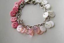 Bracelet by Tje & Co.
