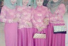 Dress by Tje & Co.
