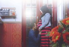 Maternity Photoshoot by Vrimejan Pictures