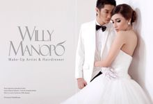 Willy Manopo by Willy Manopo