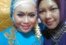 Project Makeup Wedding by Annisabella Wedding Organiser