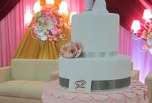 RR cake 3 tingkat by RR CAKES