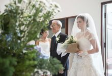 Wedding Yanuar & Yanti by Luve WO