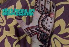 ulfah henna art by ulfah henna art