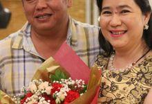 Birthday Bouquet by Flower Inc.