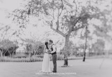 Fay & Stephen Wedding by One & Only Bali Weddings