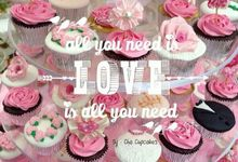Cha Cup Cakes by Cha Cupcakes