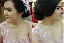 Indah Hong Makeup by Indah Hong Makeup