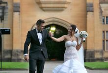 Jessica by Personalised Weddings Couture