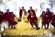 The Amazing Wedding by MC Suwendi Zhang