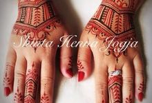 Shinta Henna by Shinta Henna Jogja