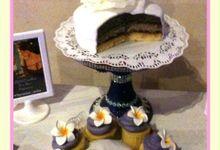 YEZ CAKE by Yez Cookies & Cake