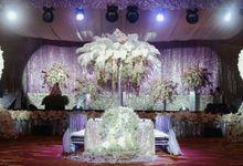 Fantasy Wedding by STEVE'S DECOR