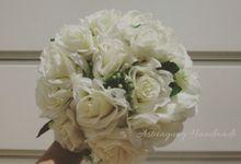 ASTUAGUNG HANDMADE BALI Flowers by Astuagung Handmade Bali