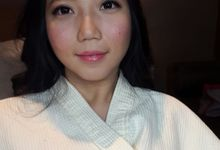 Nia make up by Nia - Makeup Artist