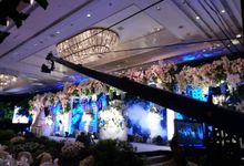 Wedding Events by Matahari Premium Rental
