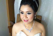 Wedding by Beautylicious by Rosa Hidayat