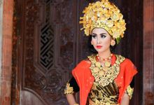 Wedding by Tirta Harum