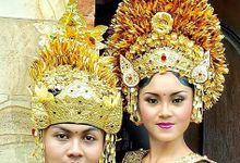 Wedding by Tirta Harum