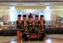 TARI TRADISIONAL by Kynara Roemah Penganten