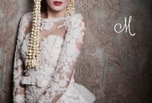 Bridal Makeup by Miraataya.Co wedding gallery