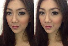 Yuli Makeup by Yuli agustina makeup artis
