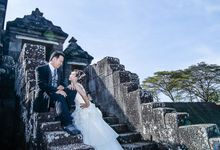 Prewedding Free package by Chic Digital Studio