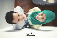 Pre-Wedding Photos by AlexandraART
